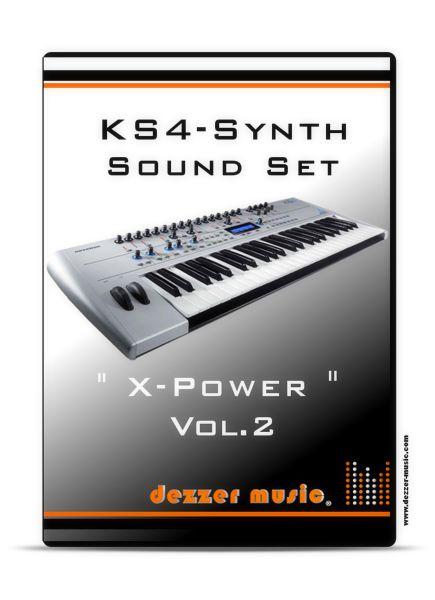 KS4 Synthesizer