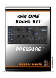 "kHs ONE ""PRESSURE"" SOUND PRESETS"