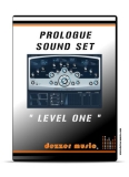 "Prologue ""LEVEL ONE"" SOUND INSTRUMENT SET"